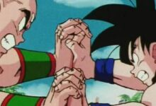 Photo of Dragon Ball: estos son los únicos cinco rivales que Goku se atrevió a matar en combate