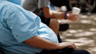 Photo of Estudio encuentra que la vacuna de Pfizer podría ser menos efectiva en personas con obesidad
