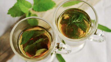 Photo of Los cinco tés más saludables que existen