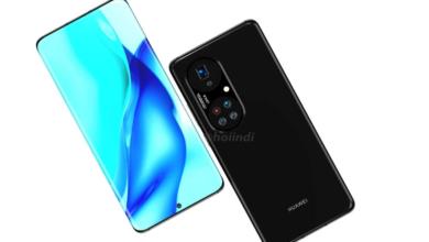 Photo of Huawei P50 Pro+ confunde a todos con este rénder