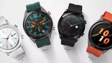 Photo of Huawei, Samsung, Apple: los 5 smartwatch con mejor batería que existen hasta el momento