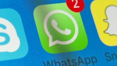 Photo of El próximo plan de WhatsApp: Copias de seguridad de chat con contraseñas