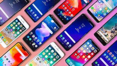 Photo of Conoce los teléfonos más potentes del mercado en lo que va del 2021