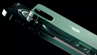 Photo of iPhone 13 Pro Max se muestra en brutal video conceptual