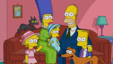 Photo of ¿Le quedan dos años a Los Simpson? Esto advierte su productor ejecutivo