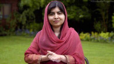 Photo of Apple TV+: Malala Yousafzai producirá documentales, dramas, comedias y películas