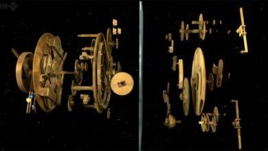 Photo of Científicos recrean la parte que faltaba del engranaje del Mecanismo de Anticitera, la computadora más antigua del mundo