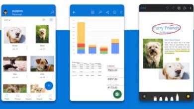Photo of Microsoft OneDrive facilita ver archivos sin conexión desde Android
