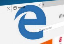 Photo of Microsoft mata hoy por fin a su navegador original Edge