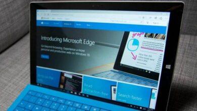 Photo of Más espacio: Microsoft Egde optimizará las pestañas verticales