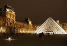 Photo of El Museo del Louvre lanzó una nueva base de datos de colecciones en línea