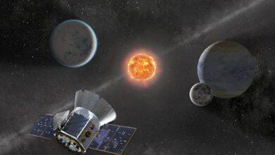 Photo of El TESS de la NASA superó su cuota y ya ha identificado al menos 2.200 potenciales exoplanetas