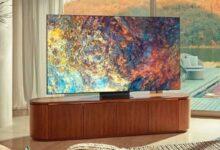 Photo of Aparecen en el mercado las nuevas pantallas Samsung Neo QLED y detallan una función especial para videojuegos