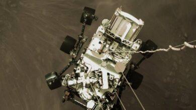 Photo of NASA: Conoce el nombre oficial del sitio de amartizaje del Perseverance