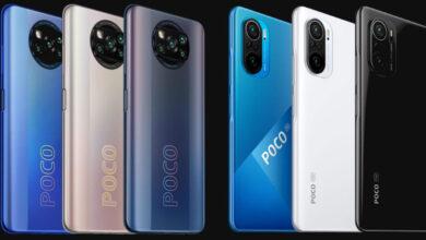 Photo of Poco F3 y Poco X3 Pro se presentan con gran potencia y precio de risa