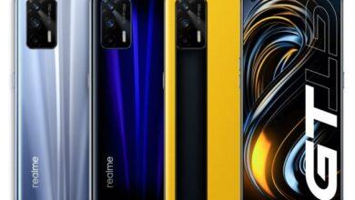 Photo of Realme GT 5G – El más barato Snapdragon 888 del mercado