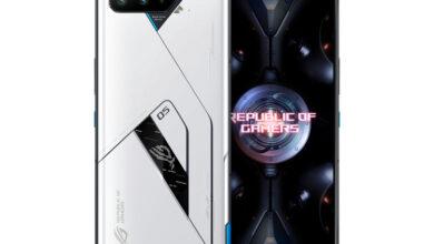 Photo of Asus ROG Phone 5, 18GB de RAM, puertos dobles, más pantallas