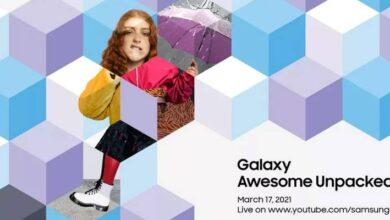 Photo of Samsung anuncia fecha de Galaxy Awesome Unpacked, el evento para presentar el A52 y A72