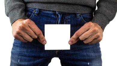 Photo of Advierten que estos productos químicos comunes podrían influir en el tamaño del pene