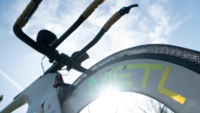 Photo of Tecnología de la NASA para bicicletas: neumáticos que no necesitan inflarse