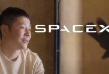 Photo of SpaceX: japonés que buscaba novia para ir a la Luna ahora sortea 8 asientos en el cohete