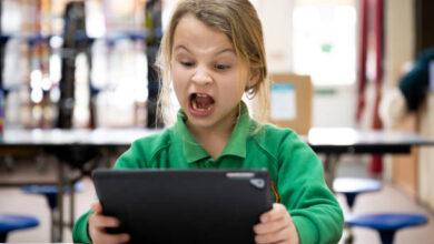 Photo of El uso excesivo de dispositivos implica problemas de comportamiento en niños