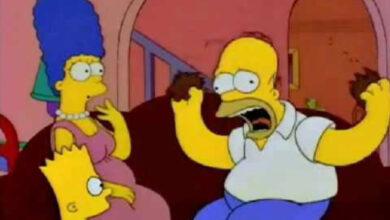 Photo of Los Simpson: ¿Por qué Homero y Marge ya no tienen otros hijos?