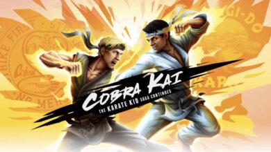 Photo of Cobra Kai The Karate Kid Saga Continues Review [FW Labs]