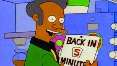 Photo of Los Simpson: Apu no está muerto y Matt Groening tiene grandes planes para él