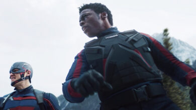 Photo of The Falcon and The Winter Soldier: ¿Quién es Battlestar?