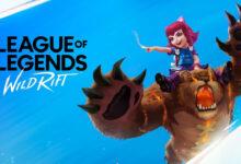 Photo of League of Legends: Wild Rift se lanzó hoy de forma inesperada en celulares