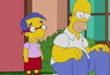 Photo of Los Simpson: Homero y Milhouse tendrían grandes cambios en las temporadas 33 y 34