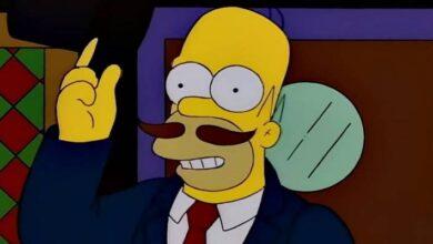 Photo of Los Simpson: ¿Cuántos doppelgänger tiene Homero Simpson?