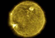 Photo of ¿Por qué varía la composición del Sol? Una teoría de 2004 es confirmada 17 años después