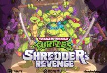 Photo of TMNT: se anuncia nuevo juego de parte de los creadores de Streets of Rage 4