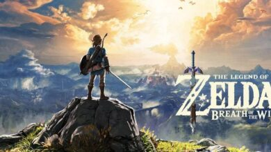 Photo of The Legend of Zelda Breath of the Wild cumple 4 años y lo celebramos con 4 datos que no conocías