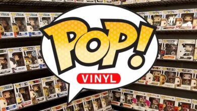 Photo of Funko Pop: estas figuras son tan raras que literalmente son invaluables