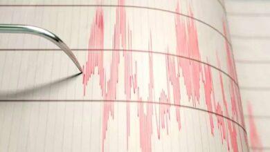 """Photo of Costas de Chile entran en """"Estado de Precaución"""" de Tsunami por terremoto 8.1 en Nueva Zelandia"""