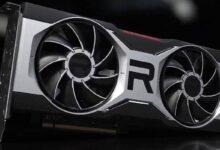 Photo of AMD Radeon RX 6700 XT es anunciada a un precio relativamente accesible