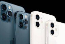 Photo of iPhone 13 vendrá en cuatro modelos con pantalla y baterías enormes, según filtración