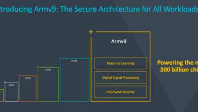 Photo of ARM presenta su nueva arquitectura en una década: ARMv9