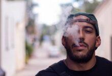 Photo of Estudio encuentra que vapear THC es peor para los pulmones que los cigarrillos de nicotina
