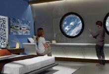 Photo of Cuarto para dos, por favor: Para 2027 abrirá el primer hotel en la órbita terrestre