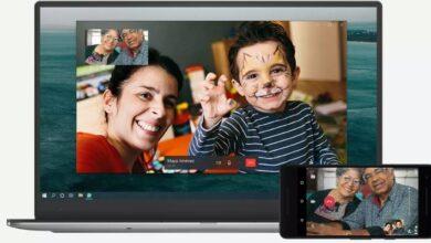 Photo of WhatsApp: cómo hacer videollamadas desde la app de escritorio en PC y Mac