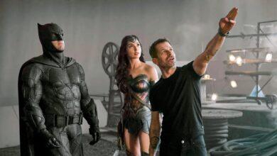 """Photo of Zack Snyder explica que el estudio le colocó """"ciertas reglas"""" sobre lo que podía o no poner en su Justice League"""