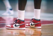 Photo of ¿Las zapatillas de basketball te ayudan a brincar más alto?