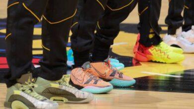 Photo of NBA: Estas son las zapatillas más curiosas vistas durante el All Star Game