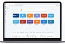 Photo of Opera cierra el círculo y presenta su versión nativa par Macs con chip M1