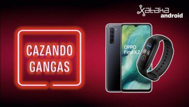 Photo of Cazando Gangas: OPPO Find X2 Lite a precio de liquidación, Xiaomi Mi Band 5 súper rebajada y más ofertas