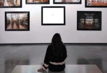 """Photo of La revolución de los NFT en el """"arte"""": pagan 1,36 millones de euros por un píxel gris en una subasta"""